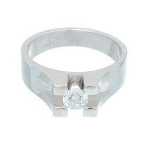 Mens diamond Ring - MIKU Diamonds