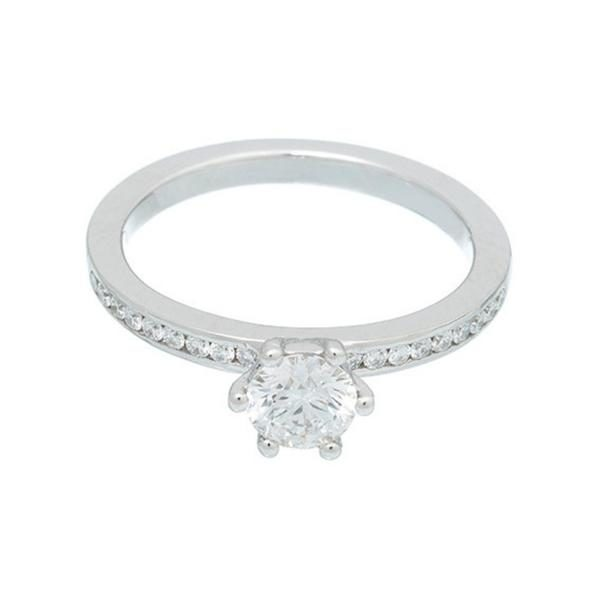 APHRODITE | Solitaire Ring | 0.50 ct.