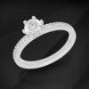 Diamond Ring - MIKU Diamonds
